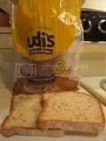 Udi's Gluten-Free Millet-Chia Bread