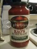 Rao's Homemade Tomato Basil Marinara