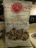 Angie's Artisan Treats Dark Chocolatier Sea Salt Holidrizzle Kettle Corn