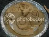 Annie May's Sweet Café Gluten-Free Take & Bake Cinnamon Rolls (baked)