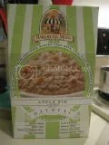Bakery on Main Gluten-Free Apple Pie Flavor Instant Oatmeal