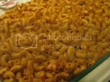 Gluten-Free Vegan Pumpkin Mac & Cheese made with BiAglut Maccheroncini