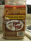 Bob's Red Mill Gluten-Free Brownie Mix