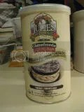 Julie's Organic Gluten-Free Cherry Cheesecake Ice Cream Sandwich Cookies