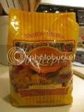 Mrs. Leeper's Corn Vegetable Radiatore Pasta