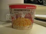 Pastariso Gluten-Free Instant Brown Rice Mac & Cheese Cup