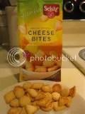Schär Gluten-Free Cheese Bites