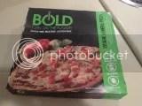 BOLD Organics Gluten-Free and Vegan Veggie Lovers Pizza