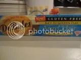 DeBoles Gluten-Free Rice Plus Golden Flax Angel Hair Pasta
