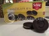 Schär Gluten-Free Chocolate O's