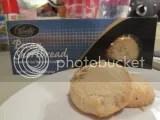 Pamela's Products Gluten-Free Pecan Shortbread Cookies