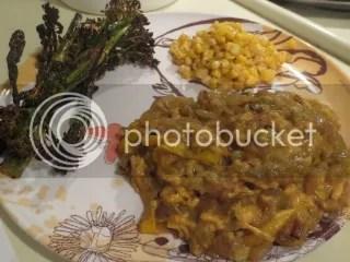 Vegan Yellow Squash Chile-Cheddar Mash