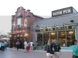 Raglan Road Irish Pub & Restaurant - Downtown Disney