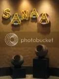 Sanaa - Animal Kingdom Lodge