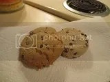 Annie May's Sweet Café's Allergen-Free Chocolate Chip Cookies