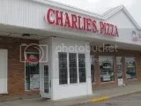 Charlie's Pizza, Utica, New York