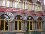 Mama Melrose's Ristorante Italiano - Hollywood Studios