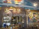Celestial Café