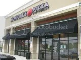Monical's Pizza, Fishers, Indiana