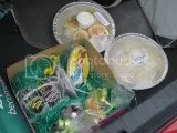 Annie May's Sweet Café Easter Box of Awesome™ (plus 4-pack Gluten-Free Cinnamon Rolls and 4-pack Allergen-Free Biscuits)