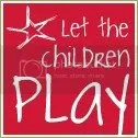 let the children play!