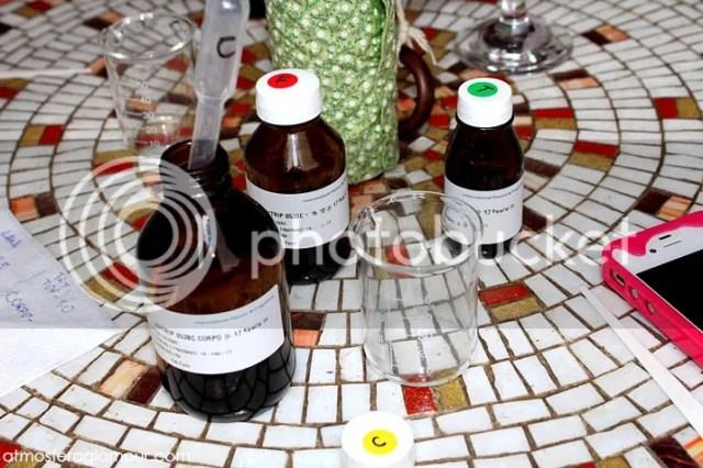 Clássicos da Perfumaria Natura