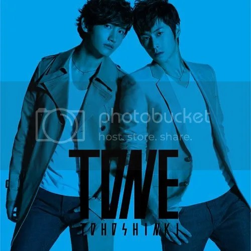 Tohoshinki - Tone blue Pictures, Images and Photos