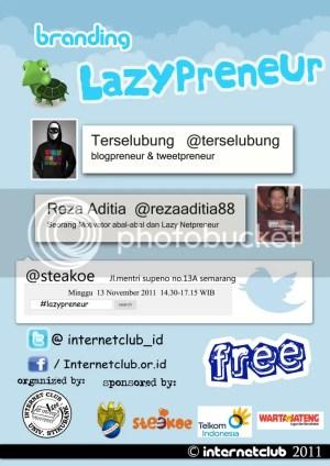 lazypreneur