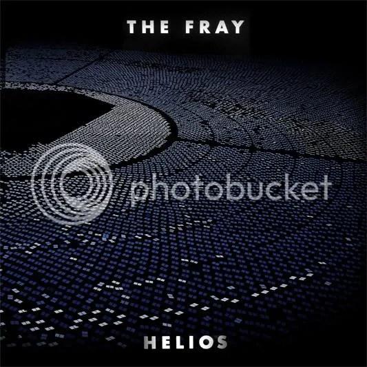 The Fray: 'Helios' Album Art & Tracklist Revealed