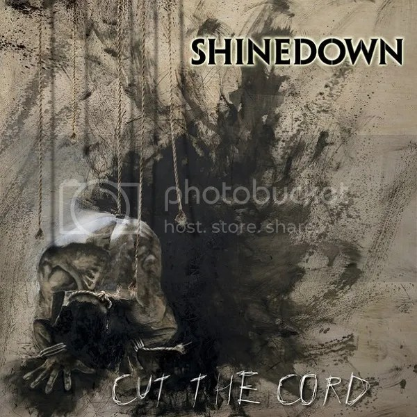 Shinedown to Release 'Cut the Cord' on Monday