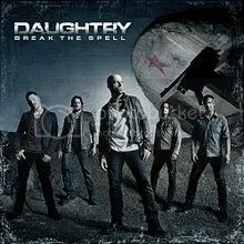 Daughtry: 'Break The Spell' Album Cover, Track List, More Details Revealed! (Pt.2)