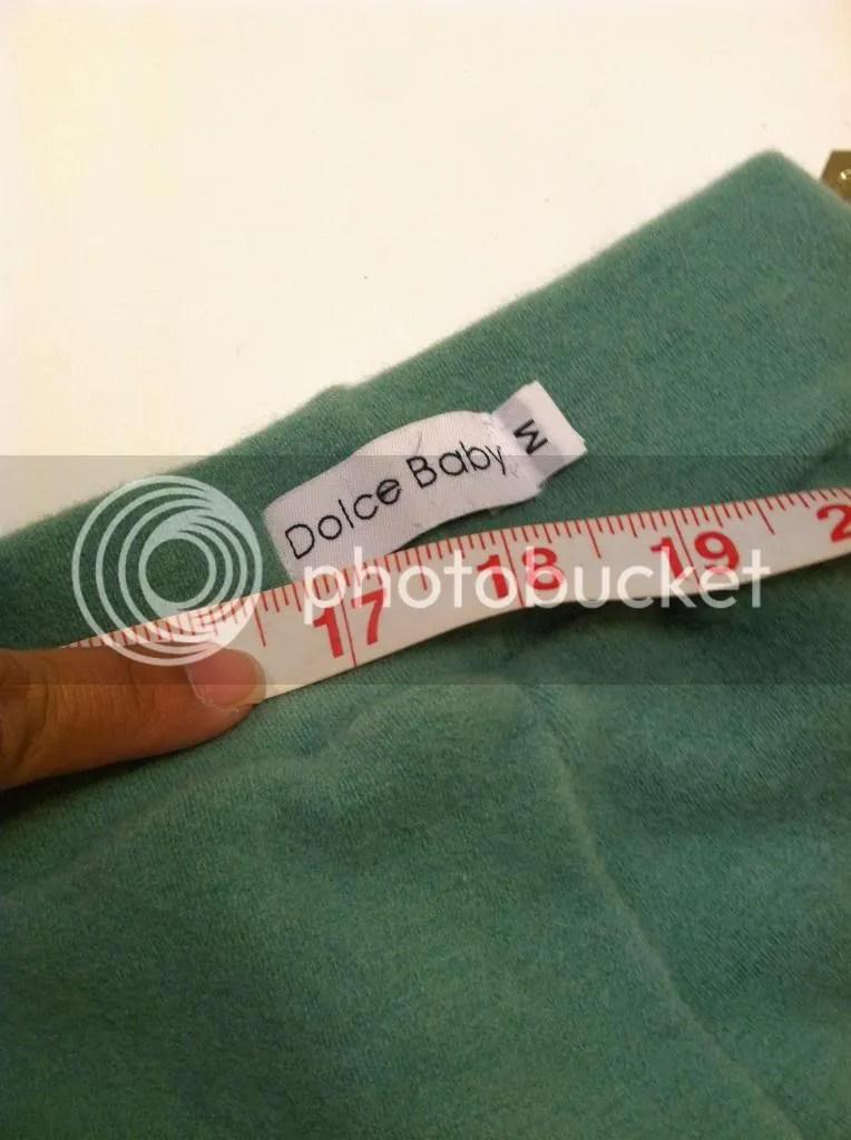 #km29 waist measurement