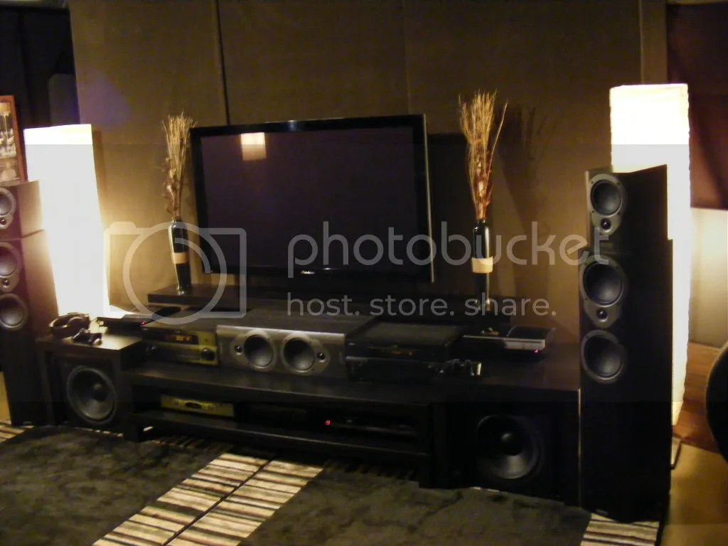 DIYer Uses Ikea Furniture In Home Theater AVS Forum