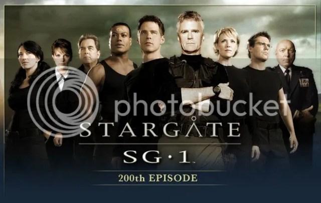 星际之门SG1