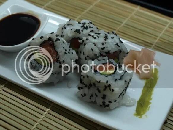 urimaki sushi