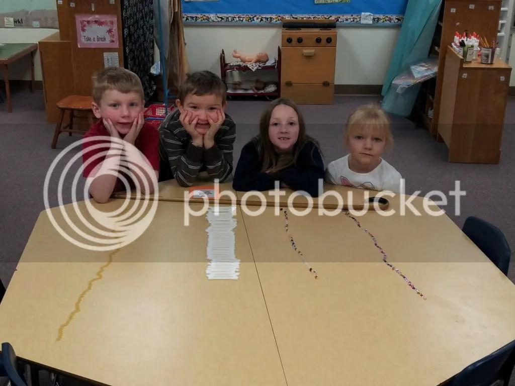 Kindergarten News February