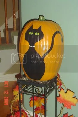painted pumpkin copy