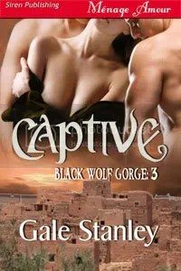 Captive by Gale Stanley