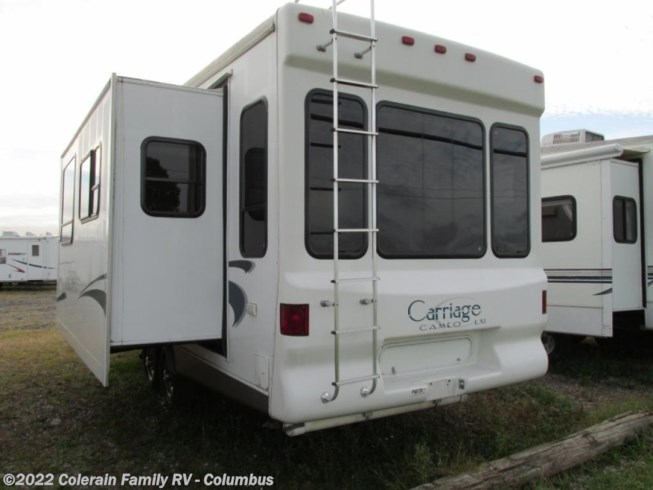 2002 Carriage RV Cameo 29CK3 For Sale In Delaware, OH