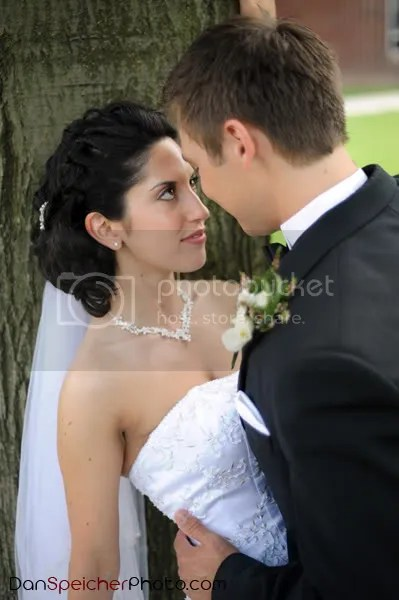 Jenna and Darren