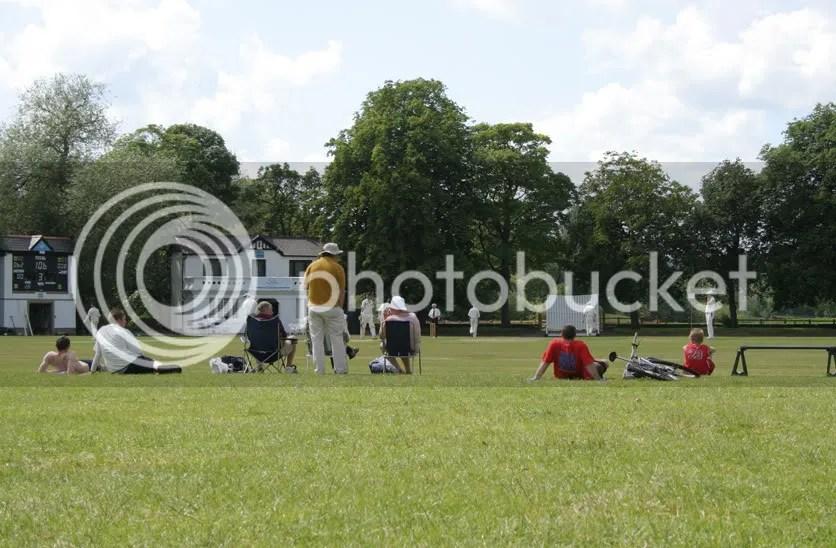 Saltaire Cricket