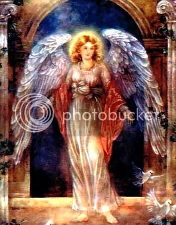 Guardian Angel?