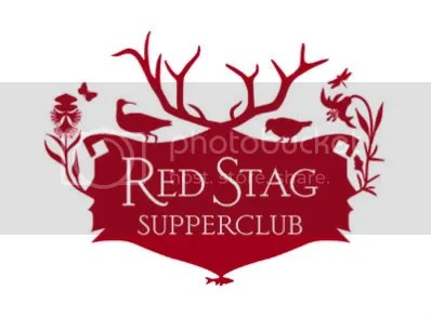 Red Stag Supper Club