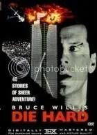 Die Hard Movie Cover