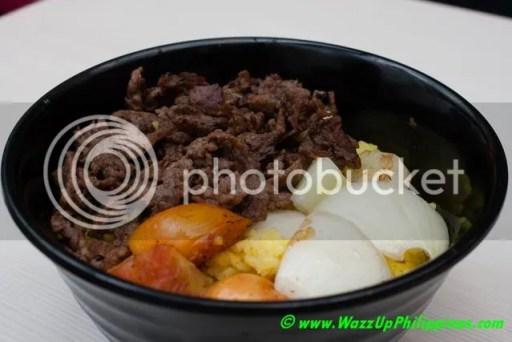 kebabers shawarma rice bowl