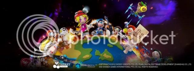 Avatar star game