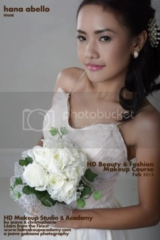Inexpensive MUA wedding manila