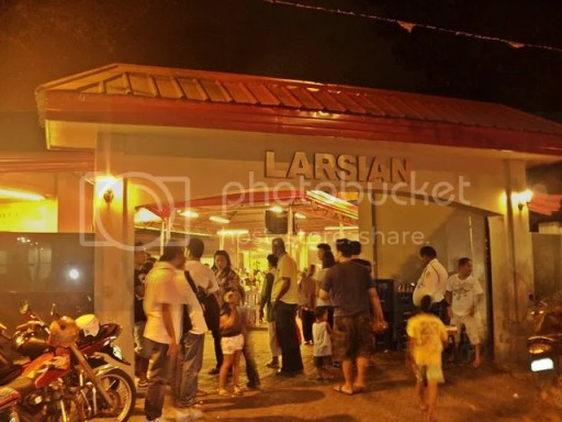 Larsian Cebu