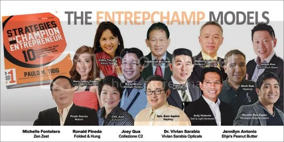 big boss summit entrepreneur seminar