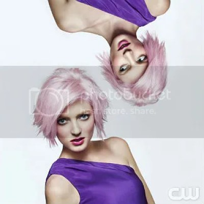 Sophie Sumner ANTM Cycle 18